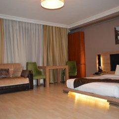 Отель ISTANBULINN 3* Номер Делюкс