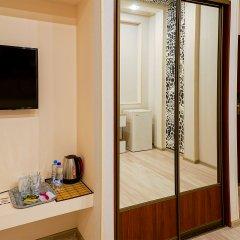 Гостиница Арагон 3* Люкс с различными типами кроватей фото 14