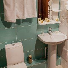Гостиница Татарская Усадьба 3* Стандартный номер с различными типами кроватей фото 15