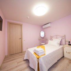 Гостиница на Павелецкой Номер категории Эконом с различными типами кроватей фото 3