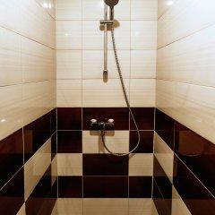 Гостевой дом Чехов 3* Стандартный номер с двуспальной кроватью фото 10
