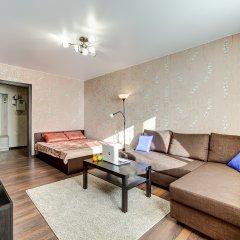 Апартаменты Шкапина 9-11 комната для гостей фото 3