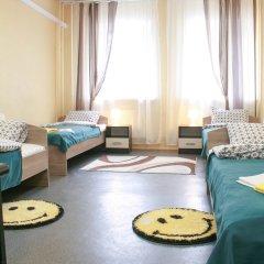 Hotel na Ligovskom 2* Номер Комфорт с различными типами кроватей фото 5