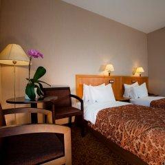 Гостиница Измайлово Бета Версаль 3* Стандартный номер 2 отдельные кровати фото 2