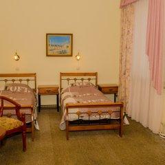 Гостевой Дом K&T Улучшенный номер с разными типами кроватей фото 4