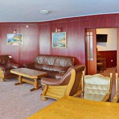 Гостиница Навигатор 3* Стандартный номер с различными типами кроватей фото 4