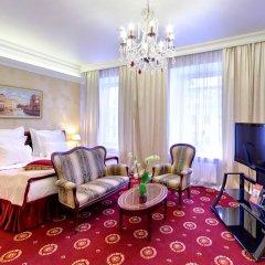 Бутик-Отель Золотой Треугольник 4* Люкс с различными типами кроватей фото 4