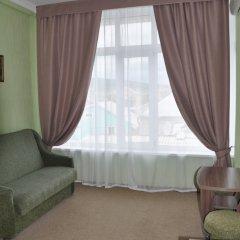 Отель Феодосия 3* Улучшенный номер фото 3