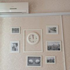 Отель Идеал Номер с общей ванной комнатой фото 18