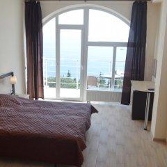 Гостиница Вилла Отрадное Номер Комфорт с различными типами кроватей фото 2