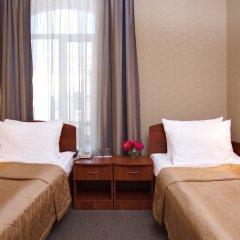 Гостиница Невский Астер 3* Стандартный номер с различными типами кроватей фото 9