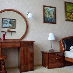 Апартаменты на Академической Апартаменты с разными типами кроватей фото 4