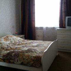 Гостиница Комфорт в Кургане отзывы, цены и фото номеров - забронировать гостиницу Комфорт онлайн Курган комната для гостей фото 2