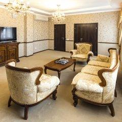 Гостиница Урал Тау 3* Апартаменты с различными типами кроватей фото 3
