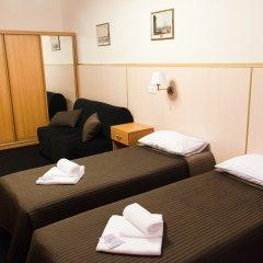 Гостиница Стасов комната для гостей фото 4