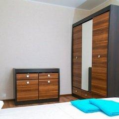 Апартаменты на Ямашева 31Б удобства в номере