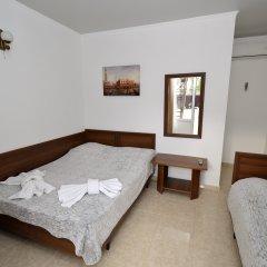 Гостевой Дом Морской Стандартный номер с различными типами кроватей фото 6
