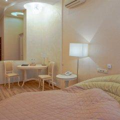 Гостиница Арагон 3* Полулюкс с различными типами кроватей фото 6