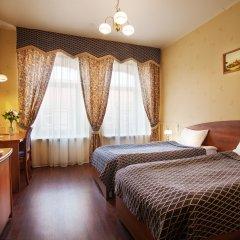 Гостиничный комплекс Купеческий клуб 3* Стандартный номер фото 2