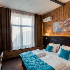 Гостиница Симонов Парк 3* Стандартный номер двуспальная кровать