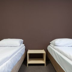Хостел Story Номер Эконом разные типы кроватей фото 4