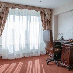 Гостиница Орбита 3* Апартаменты фото 10