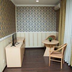 Гостиница Премьер Стандартный номер с различными типами кроватей фото 18