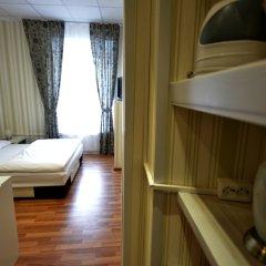 Мери Голд Отель 2* Стандартный номер с разными типами кроватей фото 3