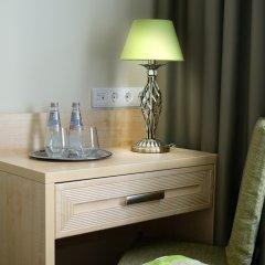 Гостиница ХИТ 3* Стандартный номер с 2 отдельными кроватями фото 5
