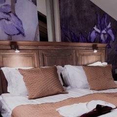 Бутик-Отель Арбат 6 Номер Комфорт с разными типами кроватей фото 4