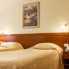 Гостиница Авалон 3* Стандартный номер с разными типами кроватей фото 25