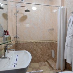 Бутик Отель Калифорния 5* Стандартный номер разные типы кроватей фото 4