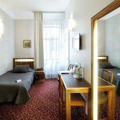 City Hotel Teater 4* Стандартный номер с разными типами кроватей фото 12
