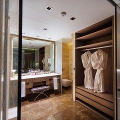Гостиница Mriya Resort & SPA 5* Вилла с различными типами кроватей фото 7