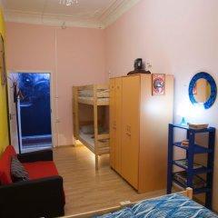 Гостиница Late Breakfast Club Стандартный семейный номер с двуспальной кроватью фото 2