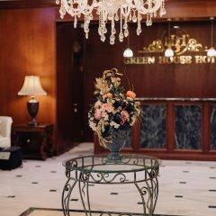 Гостиница Green House Detox & SPA в Сочи - забронировать гостиницу Green House Detox & SPA, цены и фото номеров фото 2