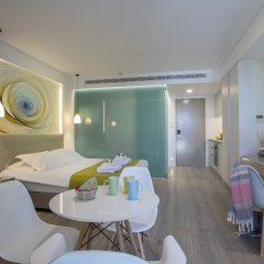 Anemi Hotel in Paphos, Cyprus from 159$, photos, reviews - zenhotels.com guestroom photo 2