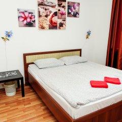 Мини-Отель Инь-Янь в ЖК Москва Номер категории Эконом с различными типами кроватей фото 3