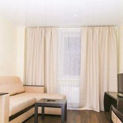 Апартаменты на Ямашева 31Б комната для гостей фото 5