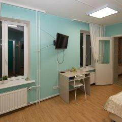 Гостевой дом Орловский Стандартный номер разные типы кроватей фото 8