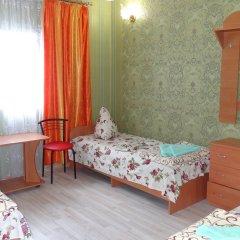 Гостевой Дом Золотая Рыбка Стандартный номер с различными типами кроватей фото 36