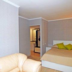 Гостиница Hanaka Зеленый 83 в Москве 2 отзыва об отеле, цены и фото номеров - забронировать гостиницу Hanaka Зеленый 83 онлайн Москва комната для гостей фото 3