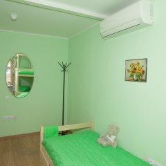 Хостел ВАМкНАМ Захарьевская Кровать в общем номере с двухъярусной кроватью фото 7