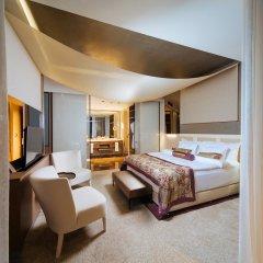 Гостиница Mriya Resort & SPA 5* Вилла с различными типами кроватей