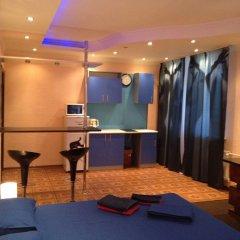 Megapolis Hotel 3* Студия с различными типами кроватей фото 6