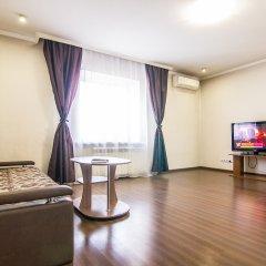 Гостиница на Папанинцев 119 в Барнауле отзывы, цены и фото номеров - забронировать гостиницу на Папанинцев 119 онлайн Барнаул комната для гостей фото 5