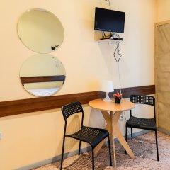 Хостел Архитектор Стандартный номер с различными типами кроватей фото 3