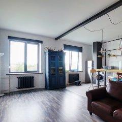 Апартаменты Artloft Tverskoy13 комната для гостей фото 3