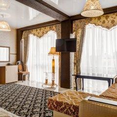 Гостиница Наири 3* Люкс с разными типами кроватей фото 26