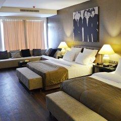 Quentin Boutique Hotel 4* Люкс с различными типами кроватей